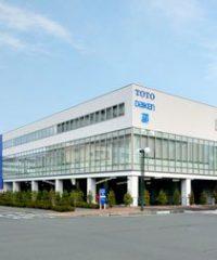 TOTO 札幌ショールーム