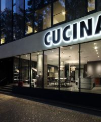 CUCINA クチーナ 名古屋ショールーム
