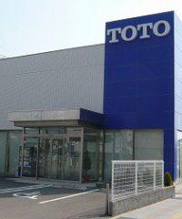 TOTO 和歌山ショールーム