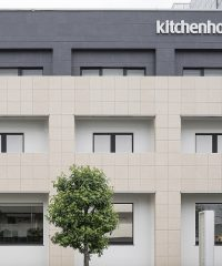 kitchen house キッチンハウス 世田谷ショールーム